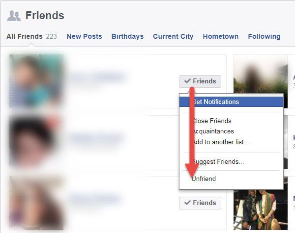 ลบเพื่อน Facebook-2