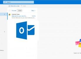 สอนสมัคร @Hotmail @Outlook ฟรี พื้นที่การใช้งานอีเมล์ , OneDrive