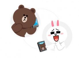 เปลี่ยนเมนูภาษาไทย-อังกฤษ LINE PC