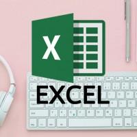 ใส่สีตารางสลับแถว เว้นแถว Excel 2016 | 2013