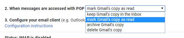 ดูดอีเมล์ @Gmail ใส่ Outlook-10