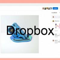 วิธีการสมัคร Dropbox และวิธีการใช้งาน Dropbox
