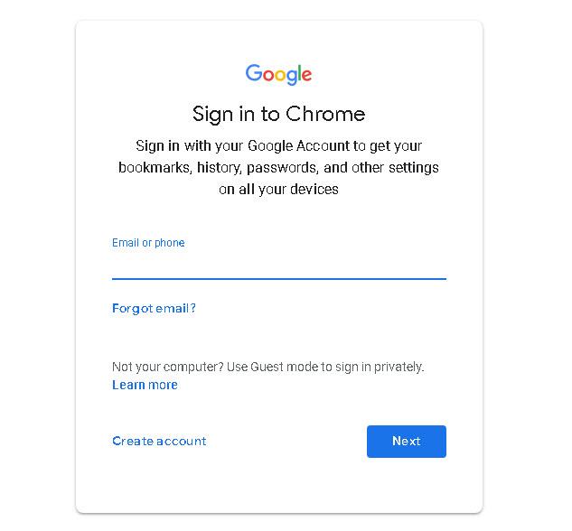 การใช้งาน Chrome remote Desktop -3