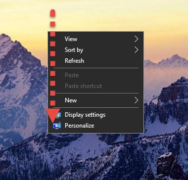 Windows 10 1809 Updated-10-4