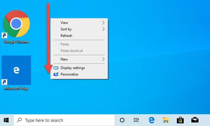 ติดตั้ง Font Windows 10-1