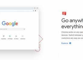 ถอนการติดตั้ง Google Chrome