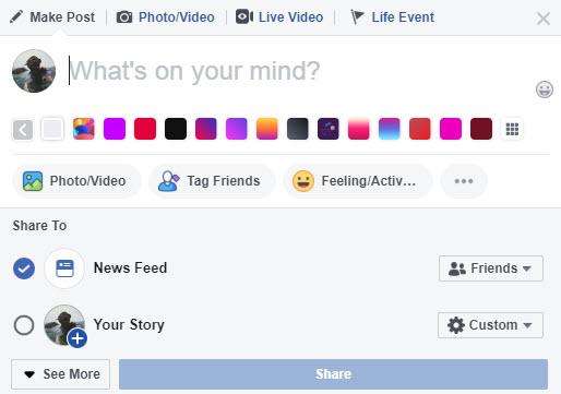 สอนการเล่นเฟสบุ๊ค Facebook-7