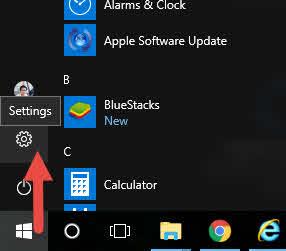 เพิ่มอุปกรณ์ Bluetooth Windows 10-4