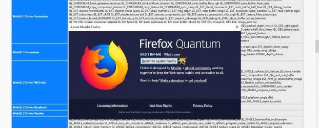 การแก้ไขปัญหา Firefox ค้าง ช้า แก้ด้วยการรีเซ็ต Firefox