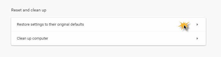 แก้ไขปัญหา Google Chrome ค้าง-5