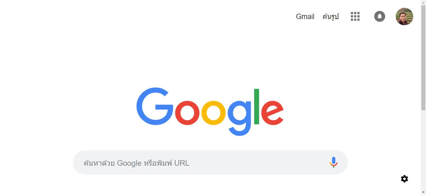 Google Chrome ซูมเข้าออก-2