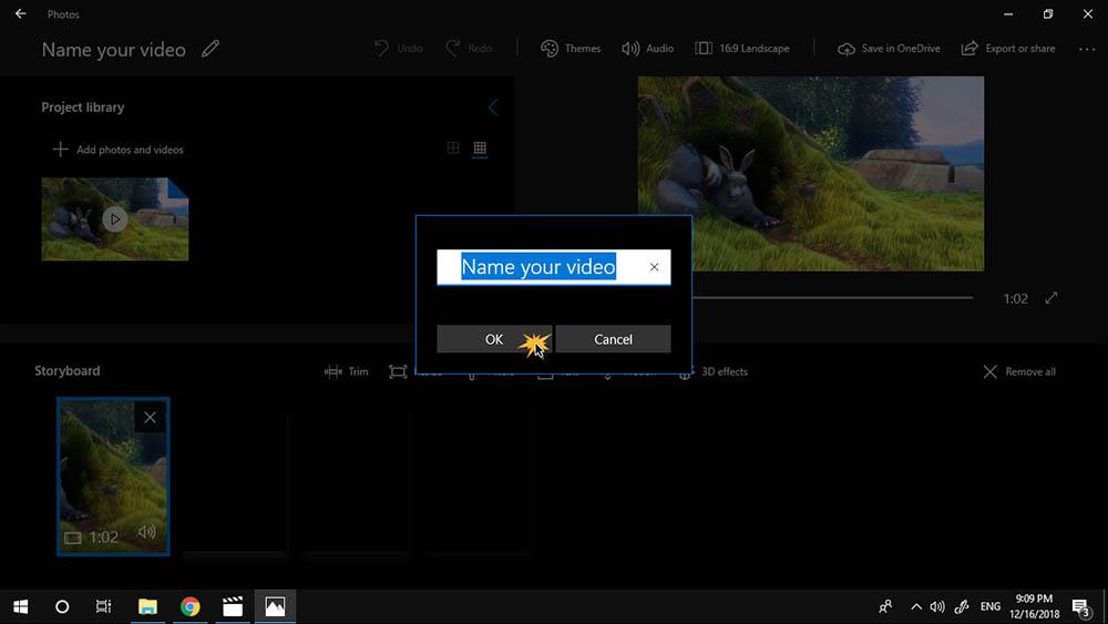Story Remix-Windows 10-4