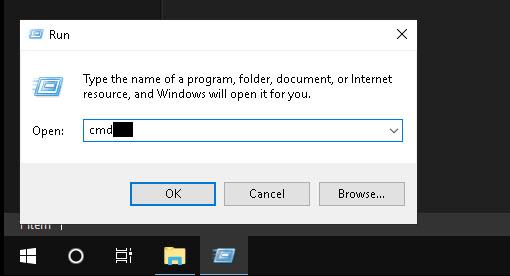ลบไฟล์ Windows 10-1