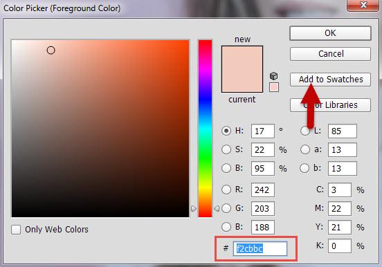 เทคนิคการดูดสี Photoshop-4