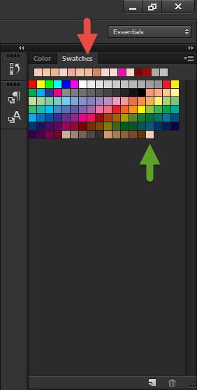 เทคนิคการดูดสี Photoshop-7