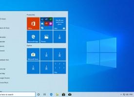 Windows 10 1903 มีอะไรใหม่มั้ง มาดูกันเลยพวกเรา