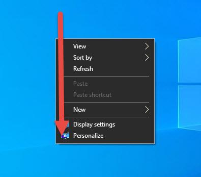 ปรับธีม Windows 10 Color-3