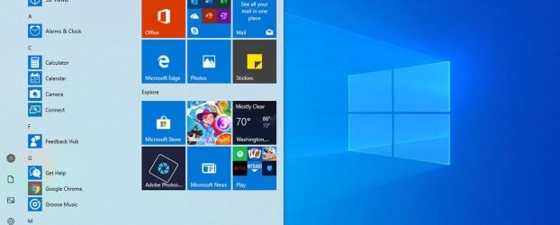 ปรับสีธีมโหมด Windows 10 ( Windows Mode , App Mode )
