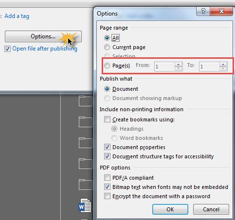 แปลง Word เป็น PDF-5