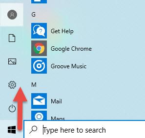 ปรับ Startup Windows 10-1