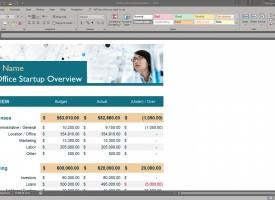 การใช้ Roundup การปัดเศษ Microsoft Excel