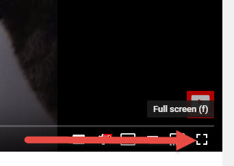 YouTube ขยายหน้าจอ-2