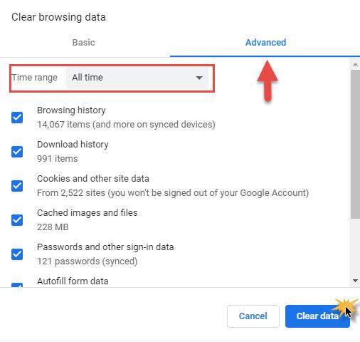 เข้า Facebook ด้วย Google Chrome-5