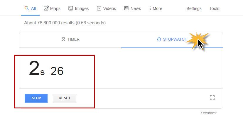 google chrome จับเวลา-4