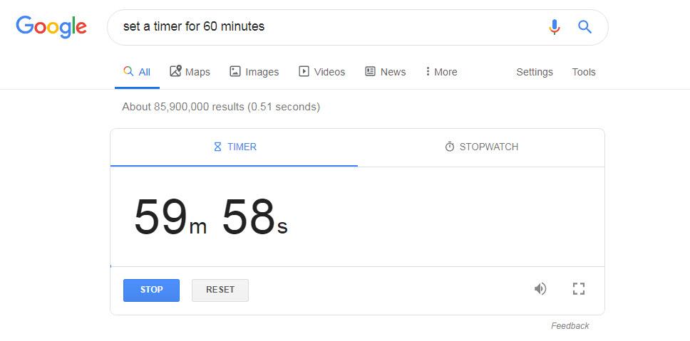 google chrome จับเวลา-5