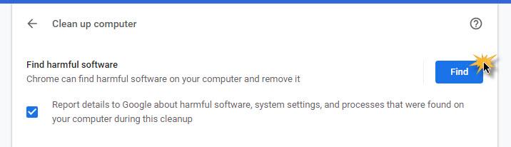 google chrome มีไวรัส-4