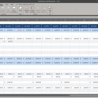 Excel ซ่อนสูตรต่างๆ เช่น Vlookup , Xlookup ทุกสูตรไม่ให้มองเห็น