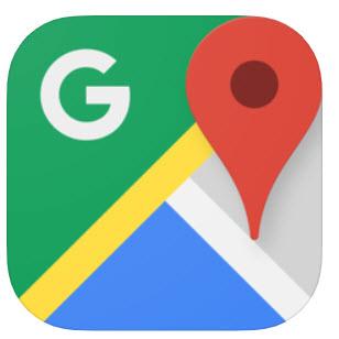 ดูการจราจร Google Maps-7