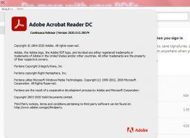 ดาวน์โหลดและติดตั้ง Acrobat Reader DC ตัวฟรี