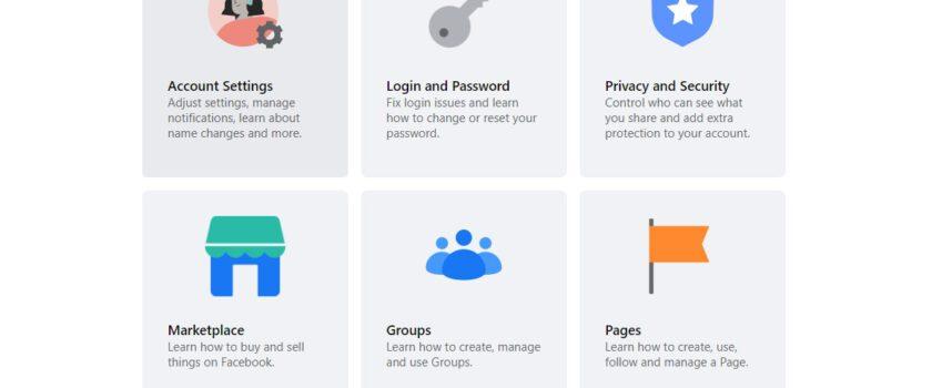 วิธีการลบประวัติแชท Facebook
