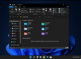 วิธีลง Windows 11 USB ละเอียดทุกขั้นตอนในการติดตั้ง